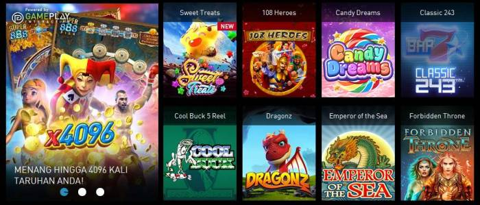 Tips Casino Slots