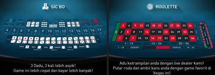 W88 Live Casino Online