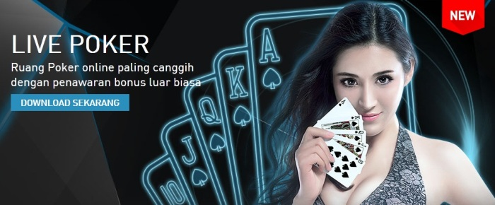 Game W88 Poker Online