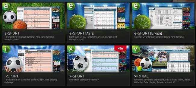 W88 Taruhan Sports