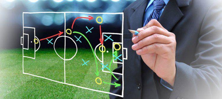 Cara Meningkatkan Peluang Menang Taruhan Bola