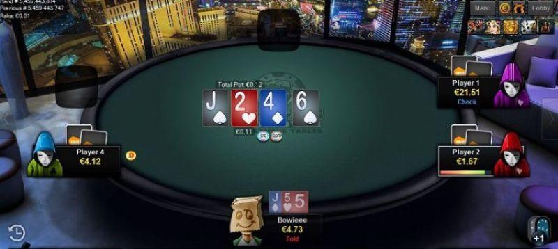 Jenis Game PokerKiu