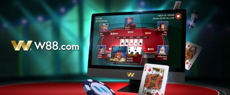 Daftar PokerKiu - Judi Poker & Domino Online